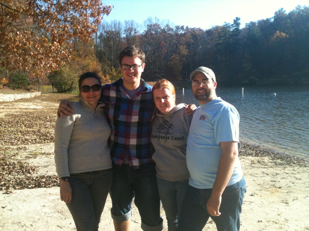 11.2012 FAll Retreat 3