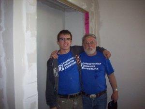 Duncan & Steve from Washington