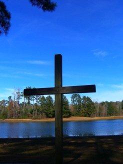 Cross at Feliciana