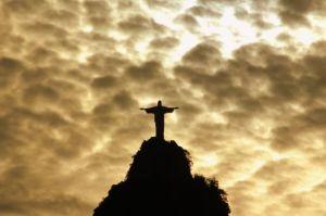 Jesus Stands