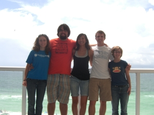 Closing Retreat - Navarre Beach, FL