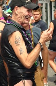 Southern Decadence Leather